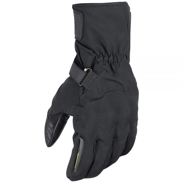 Gants Moto Macna Axis Winter Black