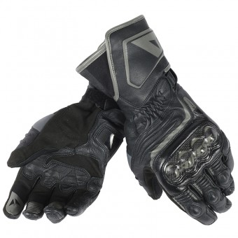 Gants Moto Dainese Carbon D1 Black