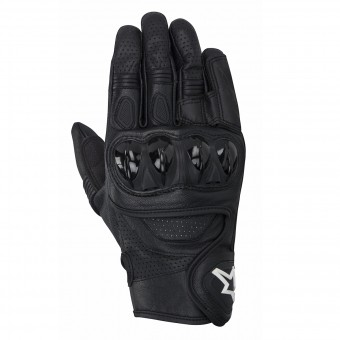 Gants Moto Alpinestars Celer - Black