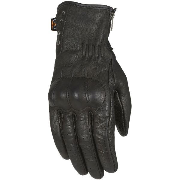 Gants Moto Furygan Elektra Lady D3O Black
