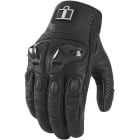 Gants Moto ICON Justice Touch Screen