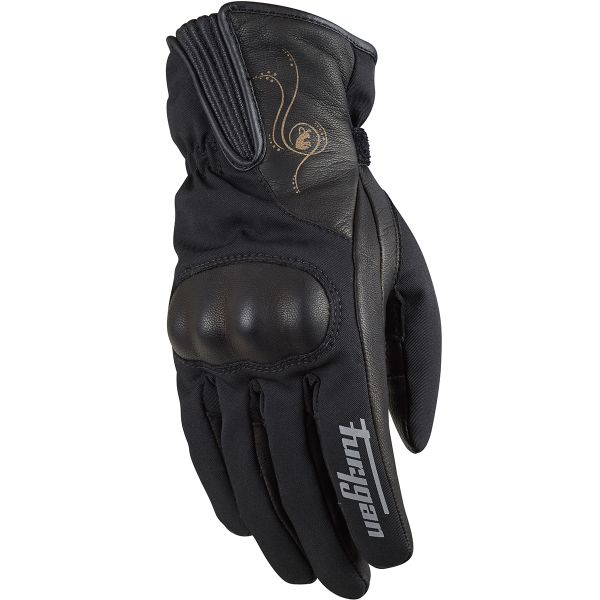 gants moto furygan eva d3o noir au meilleur prix. Black Bedroom Furniture Sets. Home Design Ideas