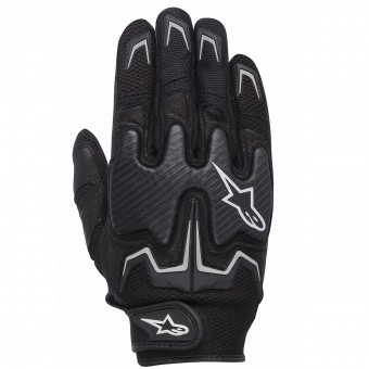 Gants Moto Alpinestars Fighter Air Noir