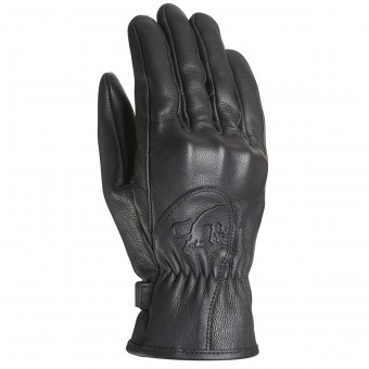 Gants Moto Furygan GR 2 Black