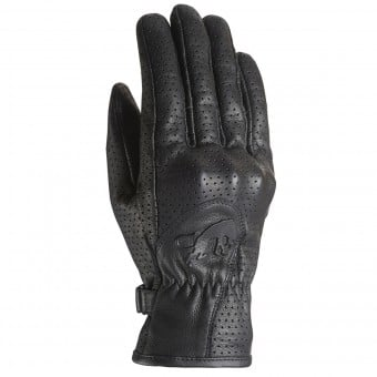 Gants Moto Furygan GR 2 Full Vented Black