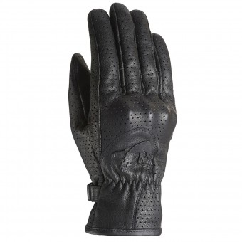 Gants Moto Furygan GR Lady 2 Vented Black