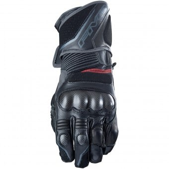 Gants Moto Five GT1 WP Black
