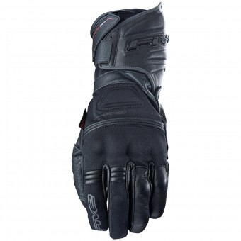 Gants Moto Five GT2 WP Black