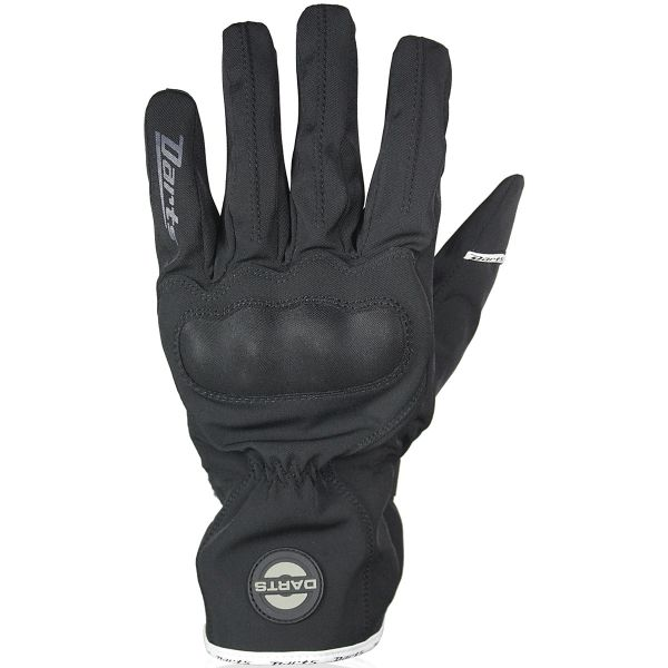 Gants Moto Darts Halifax Black