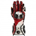 Gants Moto Knox Handroid Red
