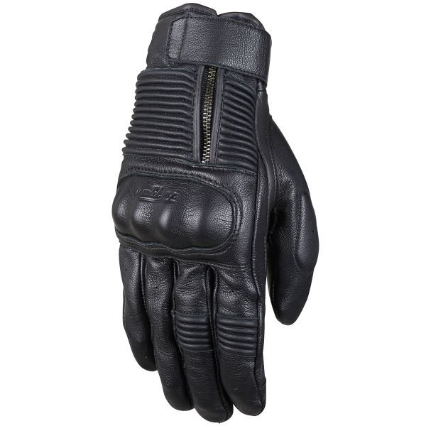 Gants Moto Furygan James D30 Noir