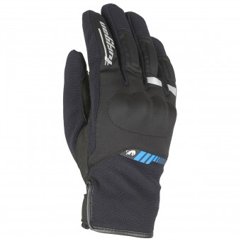 Gants Moto Furygan Jet All Season Black Blue