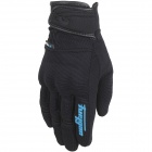Gants Moto Furygan Jet Evo II Lady Black Blue