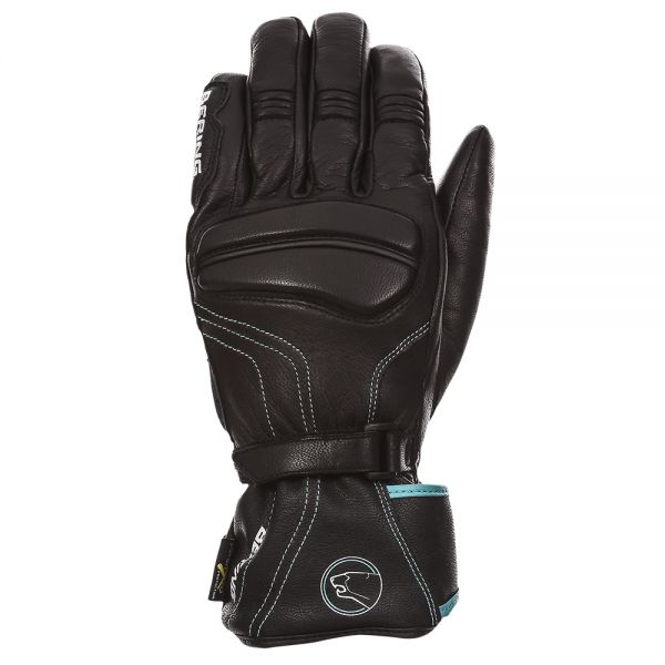 Gants Moto Bering Lady Atlantis Black