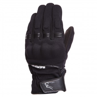 Gants Moto Bering Lady Fletcher Black