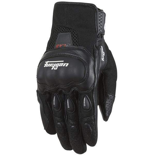 Gants Moto Furygan Lancaster Black