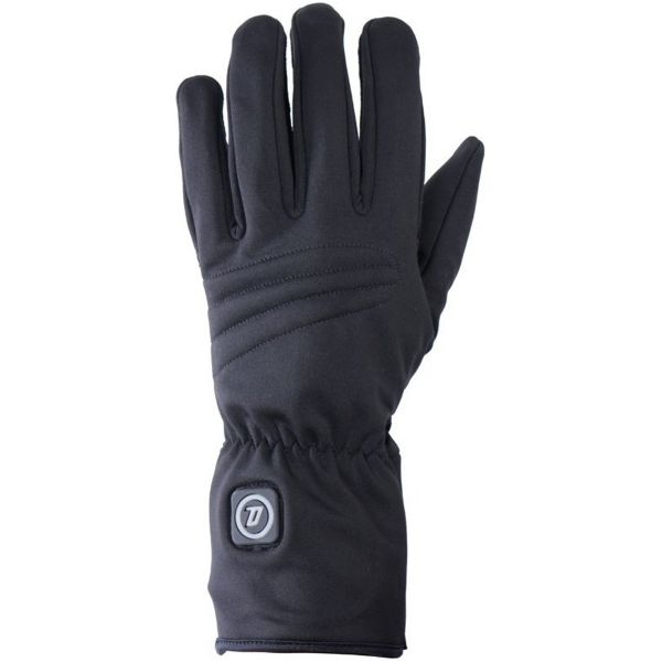 Gants Moto Darts Light Up Chauffant Black