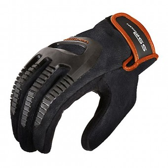 Gants Moto V'Quattro MX-01 Orange