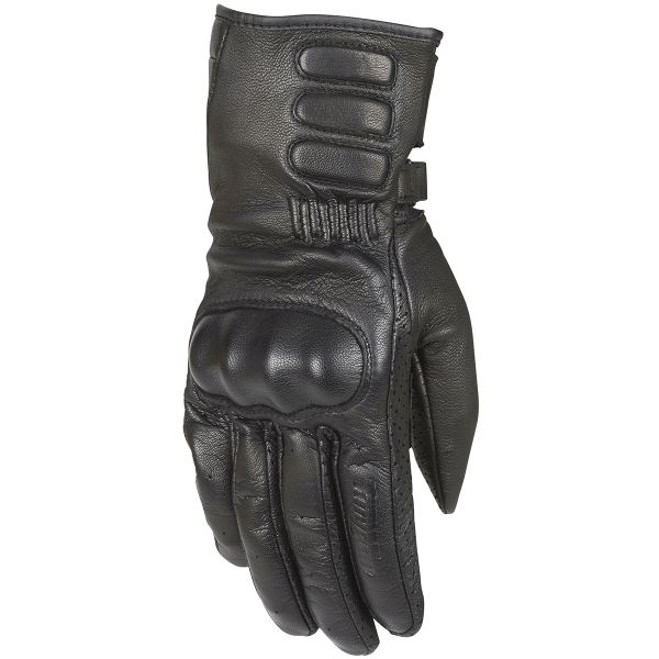 Gants Moto Furygan Orion D3O Black
