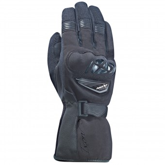 Gants Moto Ixon Pro Ice HP Lady Black