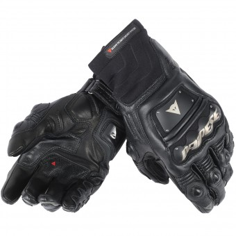 Gants Moto Dainese Race Pro In Black