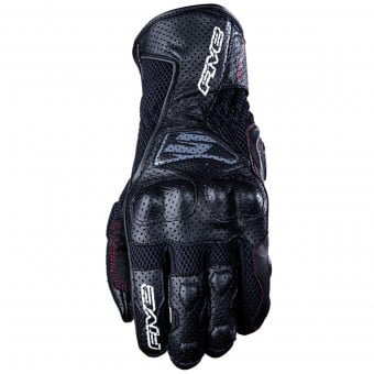 Gants Moto Five RFX4 Airflow Black