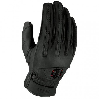 Gants Moto ICON Rimfire Black