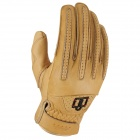 Gants Moto ICON Rimfire Tan