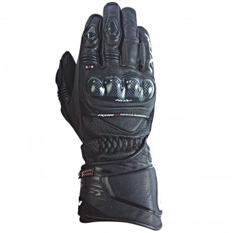 Gants Moto Ixon Rs Circuit Hp Black