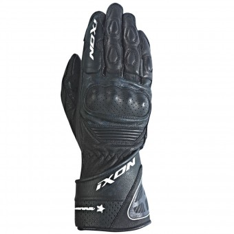 Gants Moto Ixon RS Curve HP Black