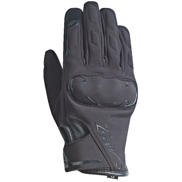 Gants Moto Ixon RS Gate HP Lady Black