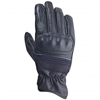 Gants Moto Ixon RS Hunt Air HP Noir
