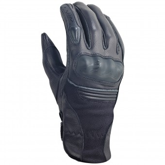 Gants Moto Ixon RS Hunt Lady HP Noir