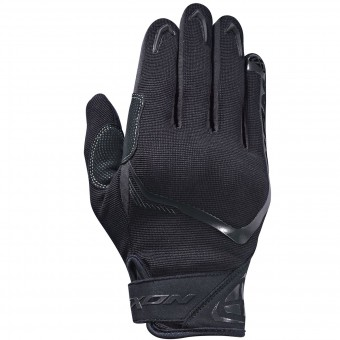 Gants Moto Ixon RS Lift 2.0 Black