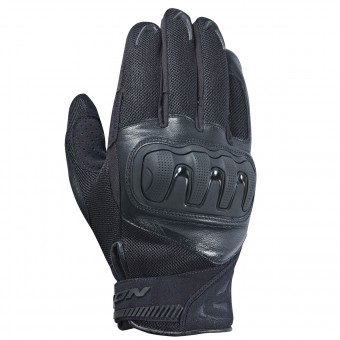 Gants Moto Ixon RS Loop Black