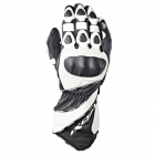 Gants Moto Ixon RS Top Ten HP Noir Blanc