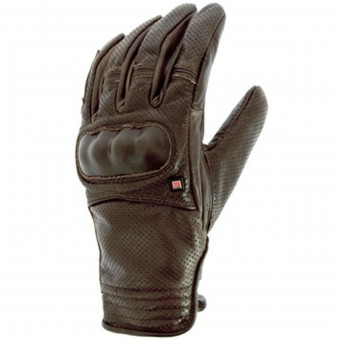 Gants Moto Motomod RS07 Brown