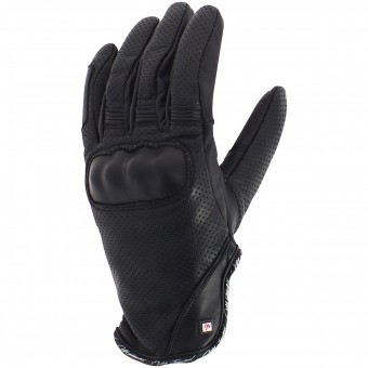 Gants Moto Motomod RS07 Lady Black