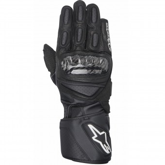 Gants Moto Alpinestars SP-2 Black