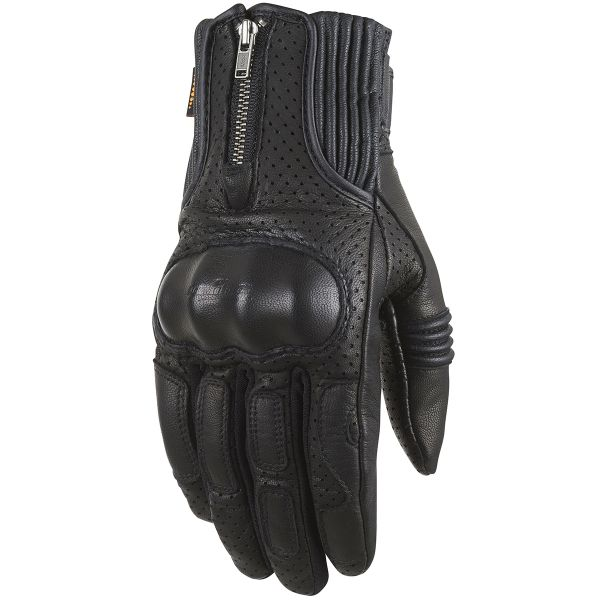Gants Moto Furygan Spencer D3O Black