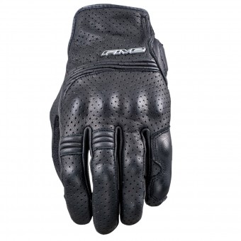 Gants Moto Five Sport City Black