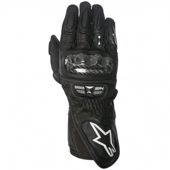 Gants Moto Alpinestars Stella SP-1 Black