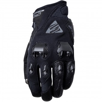 Gants Moto Five Stunt Evo Black