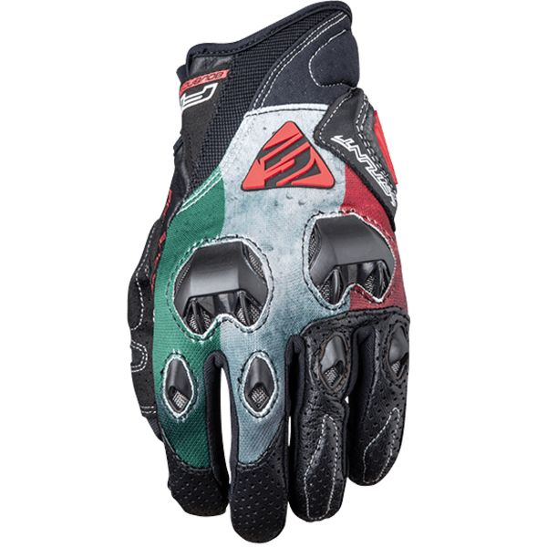Gants Moto Five Stunt Evo Replica Italia