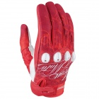 Gants Moto ICON Sub Street Angel Red