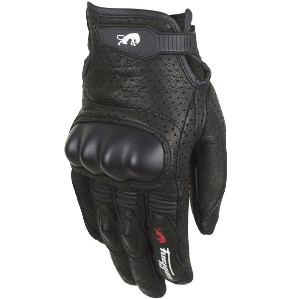 Gants Moto Furygan TD21 Lady Black