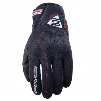Gants Moto Five TFX Air black
