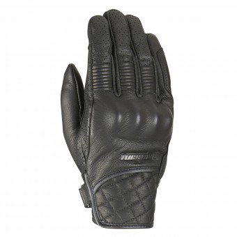Gants Moto Furygan Tom D3O Black