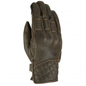 Gants Moto Furygan Tom D3O Brown Rusted