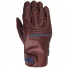 Gants Moto Overlap Tracker Brown